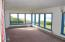 940 SW Waziyata Ave, Waldport, OR 97394 - Great room windows