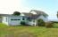 940 SW Waziyata Ave, Waldport, OR 97394 - full view of home