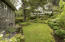 647 Pacific View Dr, Yachats, OR 97498 - Lovely landscaping