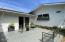 56 Greenhill Dr, Yachats, OR 97498 - trex deck sitting area