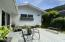 56 Greenhill Dr, Yachats, OR 97498 - trex deck