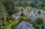 5733 NE Voyage Ave, Lincoln City, OR 97367 - Expansive deck