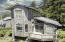 647 Pacific View Dr, Yachats, OR 97498 - 647 P.V.r. aerial 2