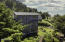 647 Pacific View Dr, Yachats, OR 97498 - 647 Pacific View Dr aerial