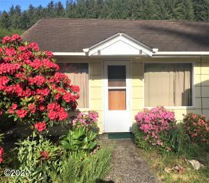 33320 Ferry St, Pacific City, OR 97135 - Sweet Welcome