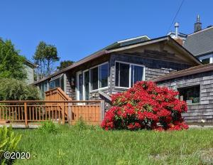1739 NE 14th, Lincoln City, OR 97367 - Welcome Sunshine