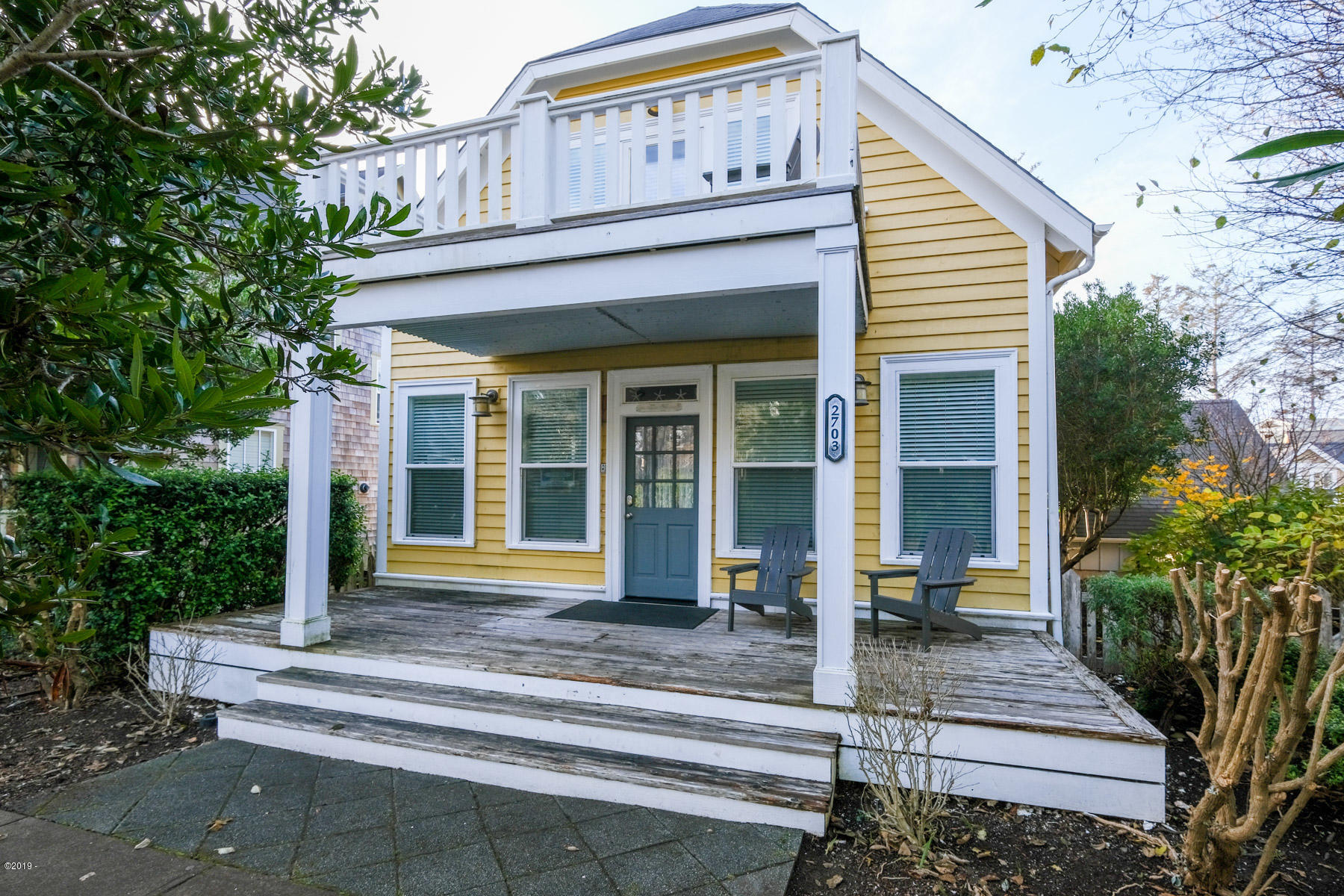 2703 SW Beach Ave, Lincoln City, OR 97367