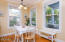 2703 SW Beach Ave, Lincoln City, OR 97367 - Dining area