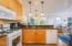 2703 SW Beach Ave, Lincoln City, OR 97367 - Granite Kitchen
