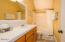 2703 SW Beach Ave, Lincoln City, OR 97367 - Master bath