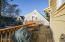 2703 SW Beach Ave, Lincoln City, OR 97367 - South Side yard