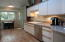 1015 SW Pine Ave, Depoe Bay, OR 97341 - Kitchen with eating nook in backgkround