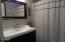1015 SW Pine Ave, Depoe Bay, OR 97341 - Guest bath