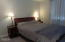 1015 SW Pine Ave, Depoe Bay, OR 97341 - Guest bedroom #2