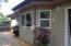 1015 SW Pine Ave, Depoe Bay, OR 97341 - Rear Elevation