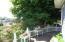 225 SE Derrick, Depoe Bay, OR 97341 - Side Yard
