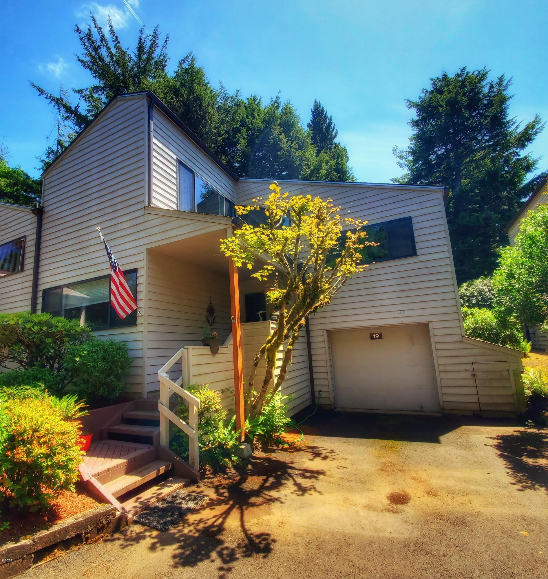 600 Island Dr EAST, 19, Gleneden Beach, OR 97388