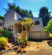600 Island Dr EAST, 19, Gleneden Beach, OR 97388 - Front Exterior