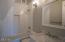 220 NW Sunset St, Depoe Bay, OR 97341 - Bathroom