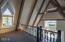 220 NW Sunset St, Depoe Bay, OR 97341 - Open loft area