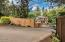3346 NE East Devils Lake Rd, Otis, OR 97368 - Private Gated Entrance