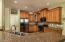 3346 NE East Devils Lake Rd, Otis, OR 97368 - Kitchen