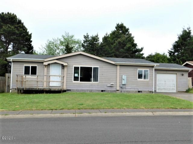 445 SW Double Eagle, Waldport, OR 97394 - 431-432507 front