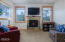 32740 Cape Kiwanda Dr, Pacific City, OR 97135 - Gas fireplace