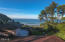 7332 SW Surfland St, South Beach, OR 97366 - drone shot