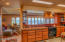 7332 SW Surfland St, South Beach, OR 97366 - view from kitchen