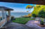 7332 SW Surfland St, South Beach, OR 97366 - patio view from master