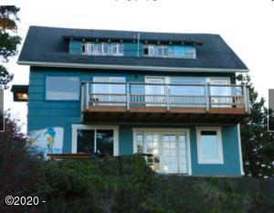 1185 NW 2nd Dr, Lincoln City, OR 97367 - Back