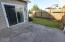 505 NE 71st St., H, Newport, OR 97365 - Patio/Side yard
