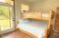 5855 Puffin Pl, Pacific City, OR 97135 - Bunk room