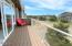 5855 Puffin Pl, Pacific City, OR 97135 - Front Deck View