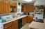 10093 NW Pacific Coast Hwy, Seal Rock, OR 97376 - Kitchen