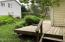 155 NW Lancer St, Lincoln City, OR 97367 - West Side Yard