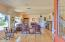 1784 NW Lincoln Loop, Lincoln City, OR 97367 - Spacious Den/Foyer
