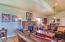 1784 NW Lincoln Loop, Lincoln City, OR 97367 - Large Entertainment Room