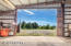 3021 N Bayview Rd, Waldport, OR 97394 - Barn entry