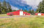 3021 N Bayview Rd, Waldport, OR 97394 - 6000 square foot barn/shop