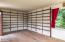 3021 N Bayview Rd, Waldport, OR 97394 - Studio shelving
