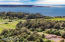 3021 N Bayview Rd, Waldport, OR 97394 - Drone of bay and property 2
