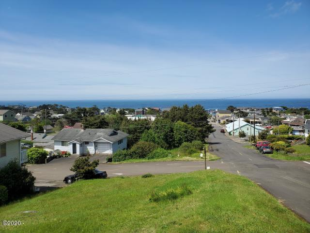 T/L 2101 NE 15th St, Lincoln City, OR 97367 - Big ocean views