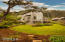 647 Pacific View Dr, Yachats, OR 97498 - Manicured yard