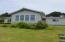 3888 SW Fehrenbacher Dr, Waldport, OR 97394 - West side