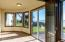 4986 SW Surf Pines Ln, Waldport, OR 97394 - Sunroom
