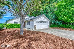 5733 NE Voyage Ave, Lincoln City, OR 97367 - Street view
