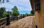 4814 SW 48th Ct, Lincoln City, OR 97367 - Front Deck