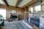 7659 NW Finisterre Ave, Yachats, OR 97498 - Living Room